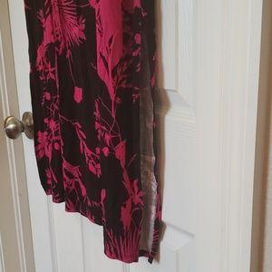a.n.a Skirts - Maxi skirt